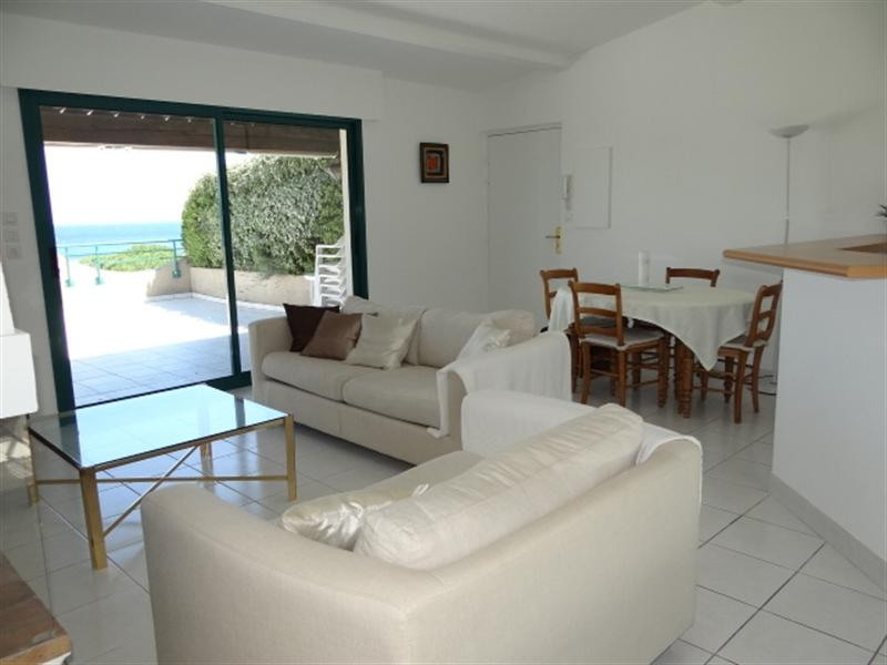 Location vacances appartement Cavalaire 800€ - Photo 9