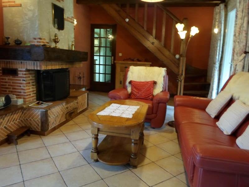 Vente maison / villa Pruniers en sologne 239400€ - Photo 7