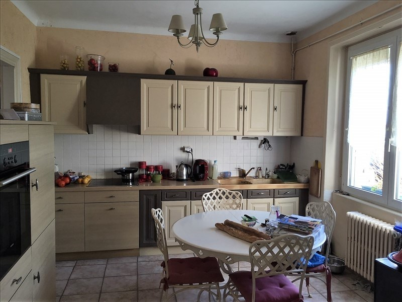 Sale house / villa Quimperle 171 600€ - Picture 4