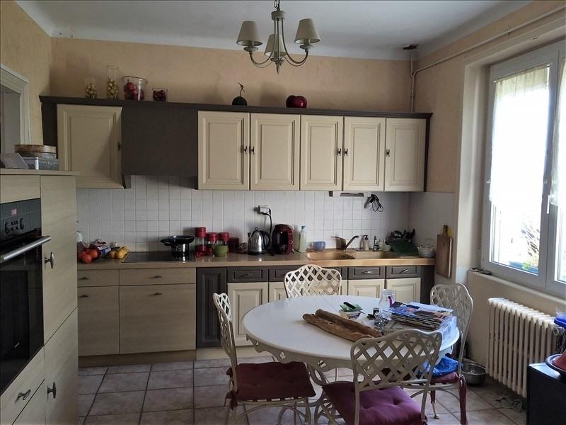 Sale house / villa Quimperle 171600€ - Picture 4