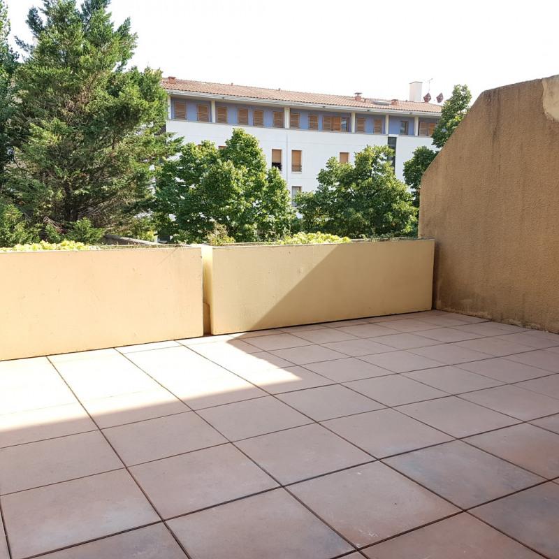 Verhuren  appartement Aix-en-provence 748€ CC - Foto 3