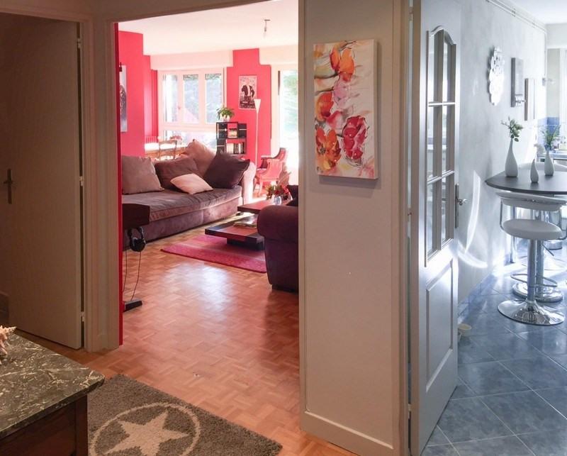 Vente appartement Caen 220000€ - Photo 7