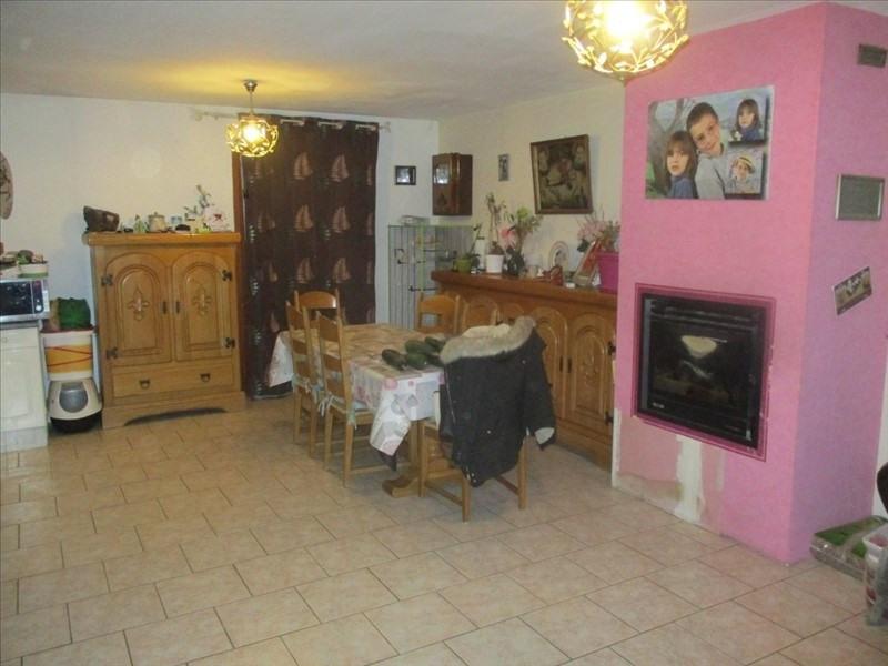 Vente maison / villa Villers cotterets 180000€ - Photo 5