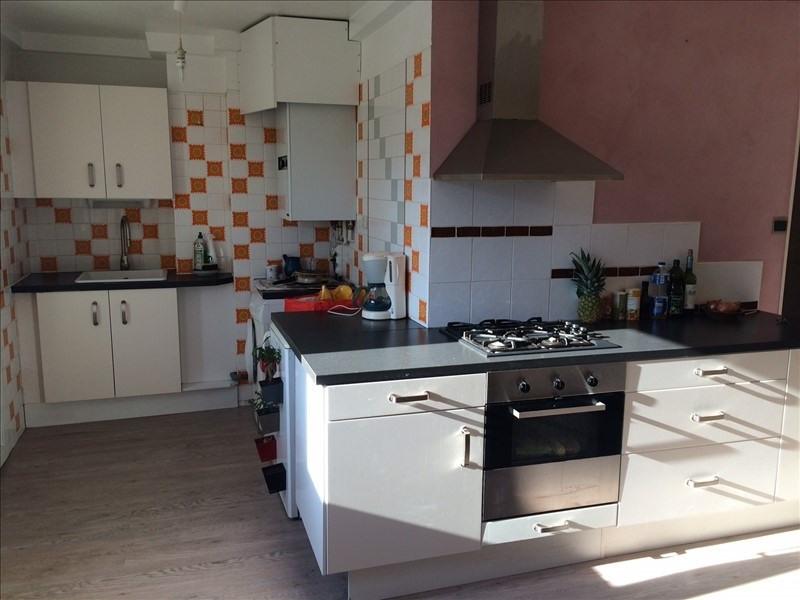 Vente appartement Grenoble 93000€ - Photo 1