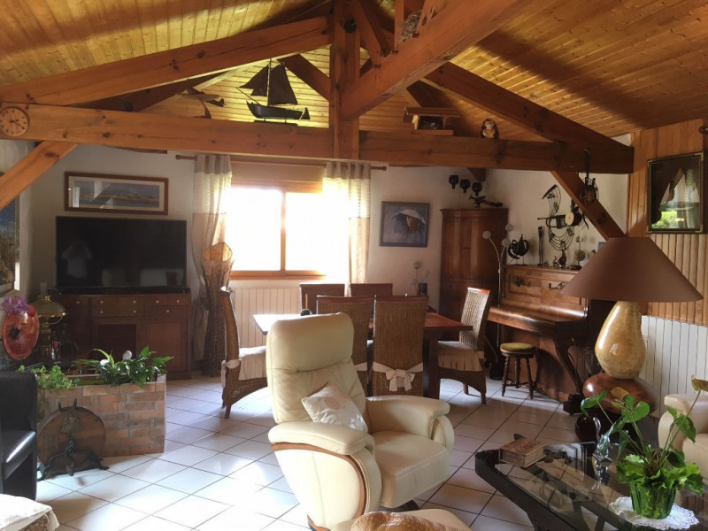 Verkoop  huis Sanguinet 445200€ - Foto 3
