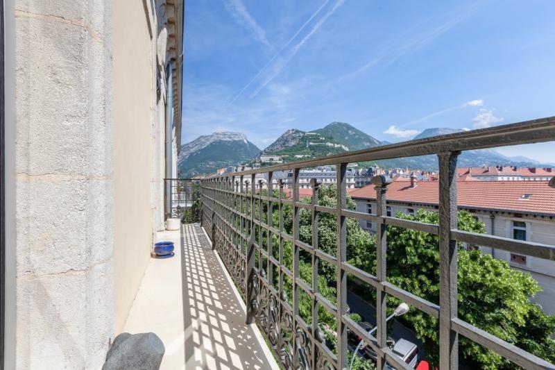 Vente de prestige appartement Grenoble 235000€ - Photo 1