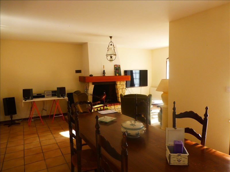 Sale house / villa Heugas 223400€ - Picture 6