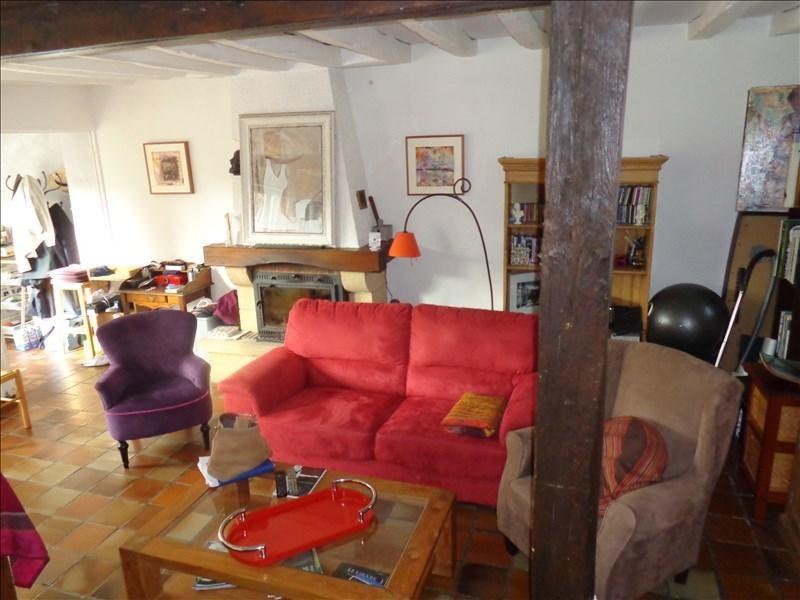 Sale house / villa Vineuil 180000€ - Picture 1