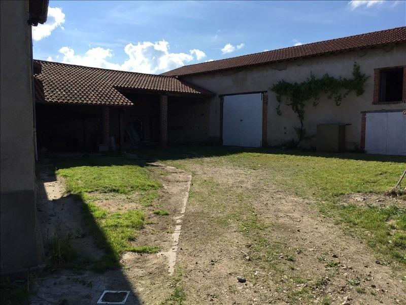 Vente maison / villa 10 km boen 199000€ - Photo 1