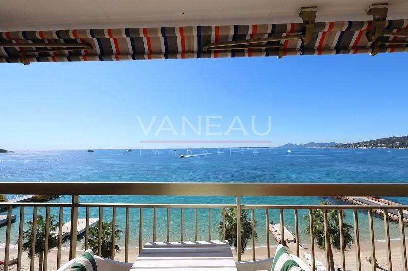 Vente appartement Juan-les-pins 424000€ - Photo 12