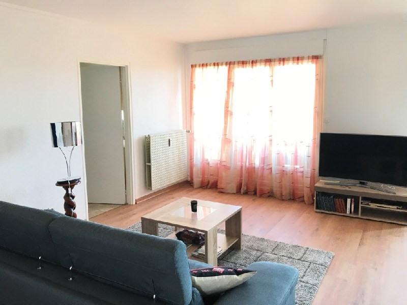 Vente appartement Colmar 242000€ - Photo 4