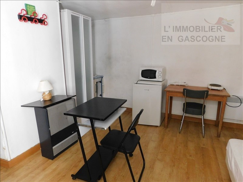 Locação apartamento Auch 250€ CC - Fotografia 3