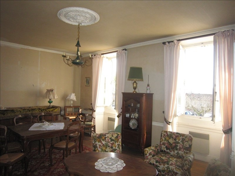 Vente maison / villa St cyprien 119000€ - Photo 4