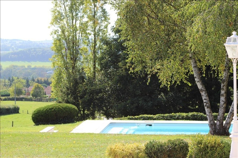 Sale house / villa Le coteau 495 000€ - Picture 1