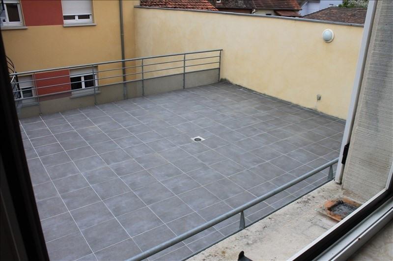 Vente appartement Drusenheim 200000€ - Photo 7