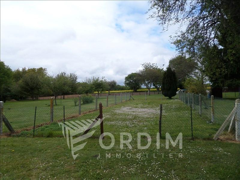 Vente maison / villa Donzy 49500€ - Photo 13