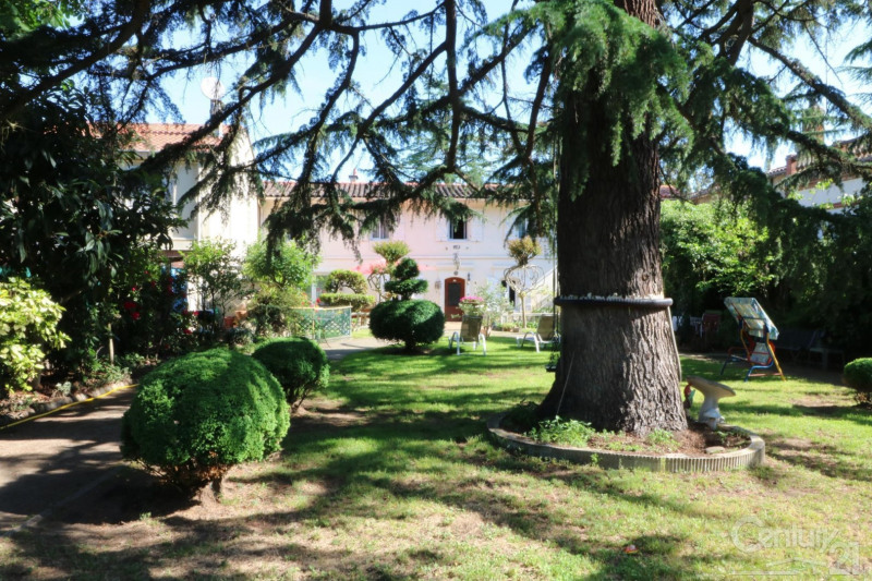 Deluxe sale house / villa Toulouse 579 000€ - Picture 12