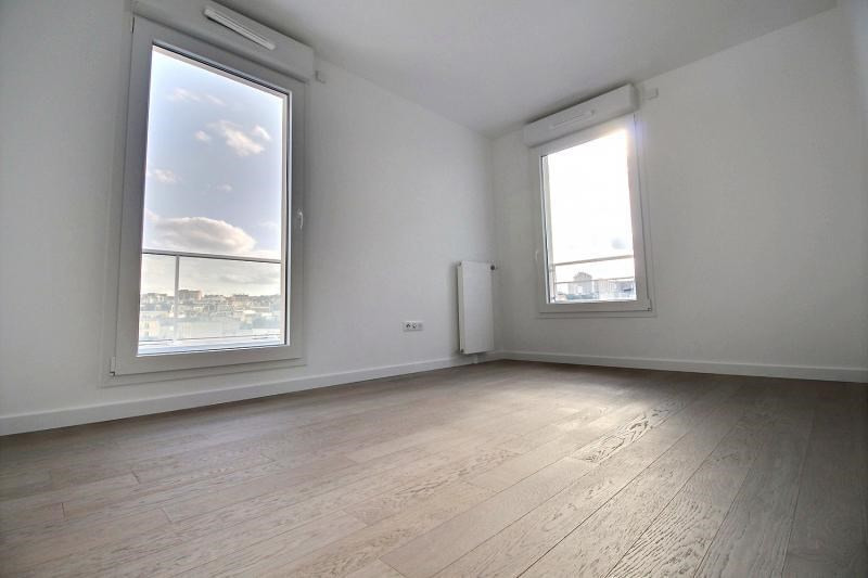 Vente de prestige appartement Issy les moulineaux 770 000€ - Photo 9