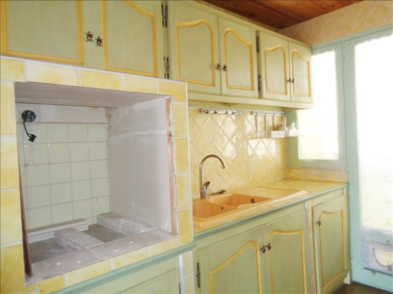 Rental apartment Toulon 655€ CC - Picture 4