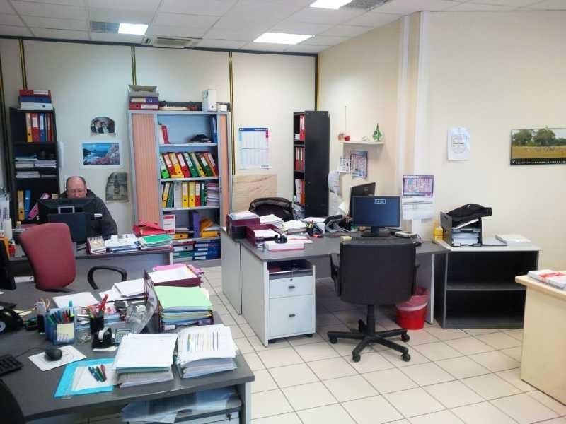 Vente Local d'activités / Entrepôt Croissy-Beaubourg 0
