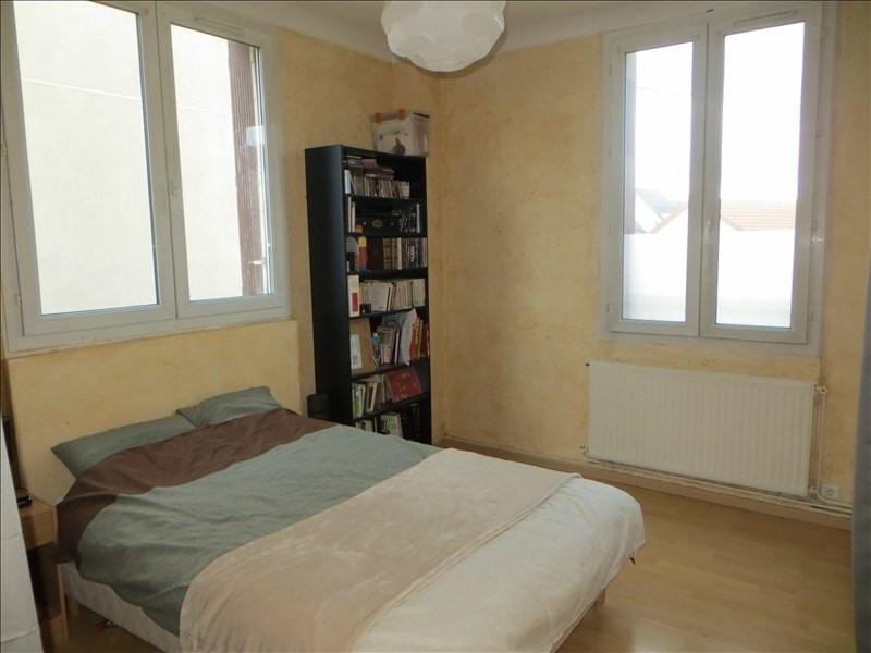 Sale apartment Clamart 252500€ - Picture 8