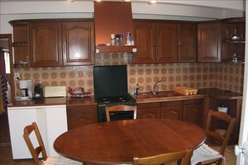 Sale house / villa Plogoff 151670€ - Picture 3