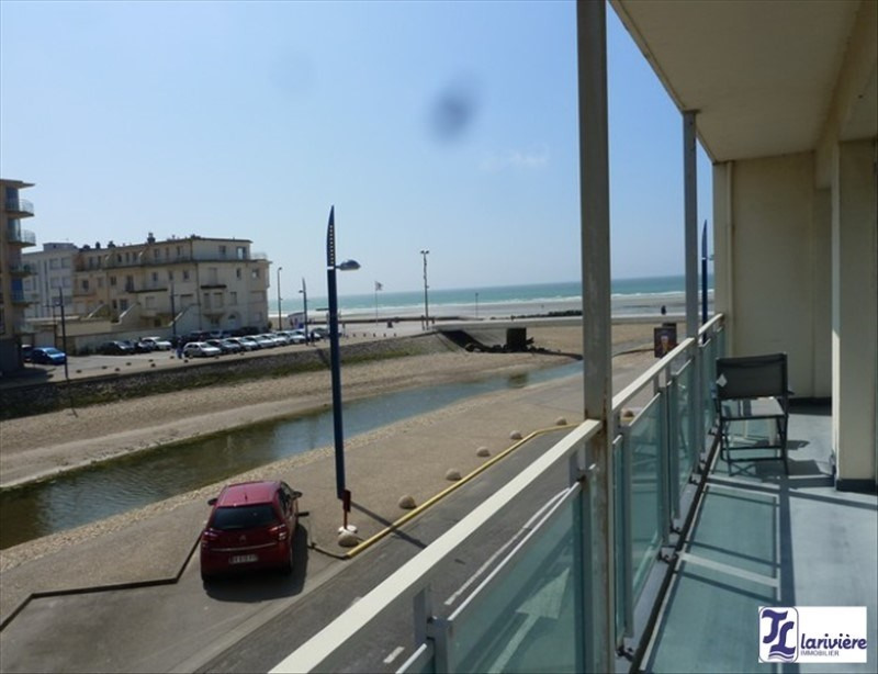 Vente appartement Wimereux 341250€ - Photo 2