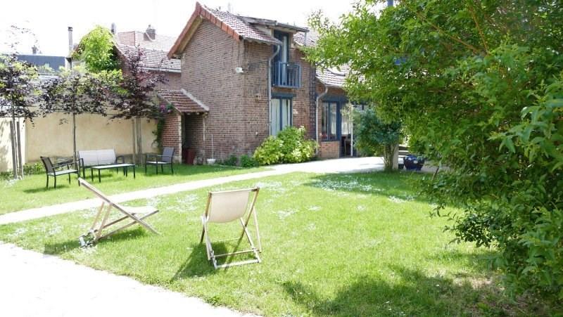 Vente maison / villa Senlis 519000€ - Photo 1