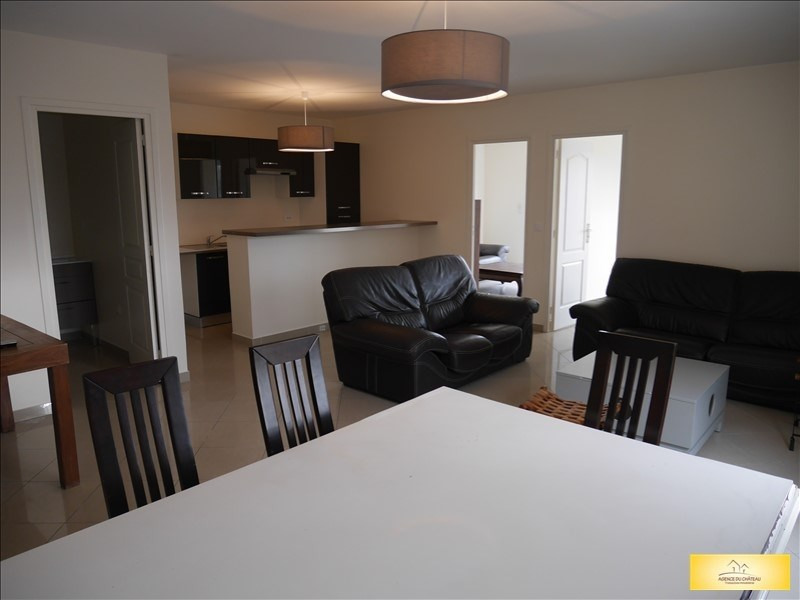 Sale apartment Jouy mauvoisin 176 000€ - Picture 1