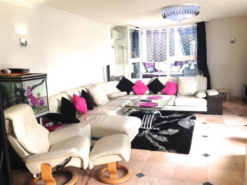 Vente de prestige appartement Creteil 590000€ - Photo 5