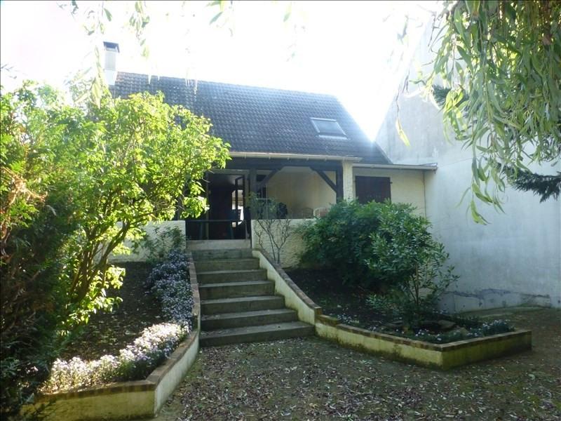 Vente maison / villa Claye souilly 312000€ - Photo 1