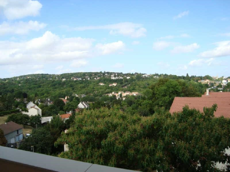 Rental apartment Marly le roi 1037€ CC - Picture 1