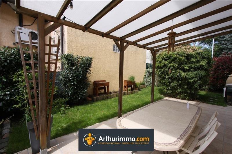 Vente maison / villa Les avenieres 175000€ - Photo 2