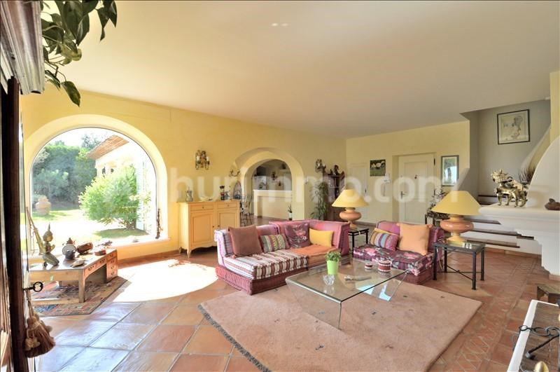 Deluxe sale house / villa St aygulf 1190000€ - Picture 5