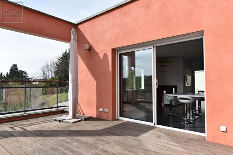 Deluxe sale house / villa Limonest 895000€ - Picture 3