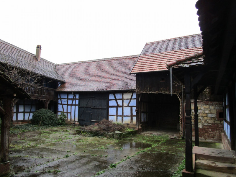 Vente maison / villa Wilshausen 241500€ - Photo 4