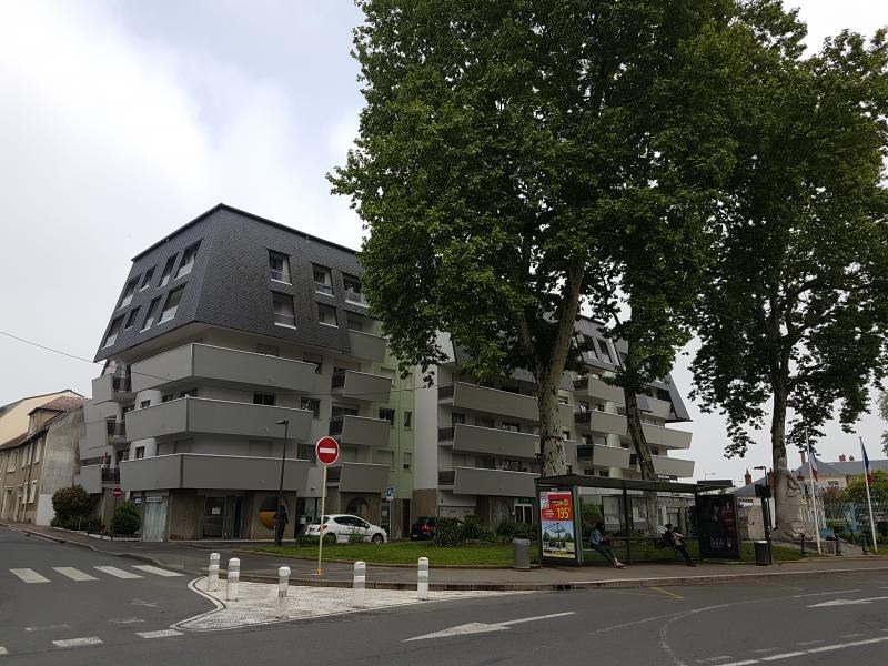 Sale apartment Nevers 107 000€ - Picture 5
