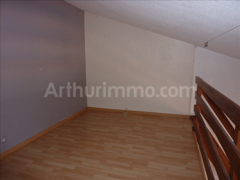 Rental apartment St aygulf 560€ CC - Picture 5