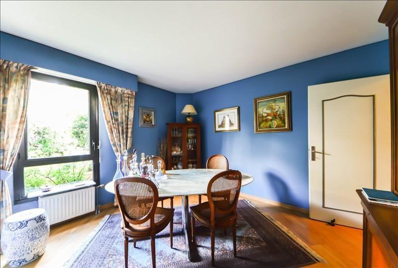 Vente de prestige appartement Suresnes 1150000€ - Photo 10