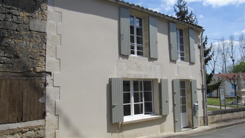 Vente maison / villa Grandjean 99150€ - Photo 1