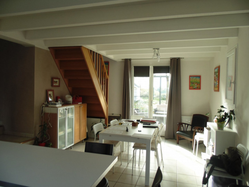 Sale house / villa Cognin les gorges 206000€ - Picture 1