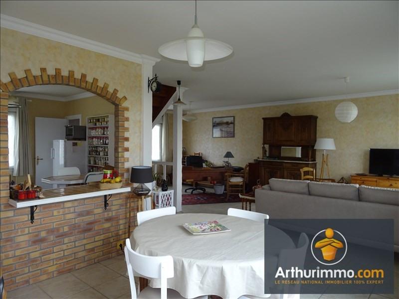 Sale house / villa St brieuc 175230€ - Picture 5