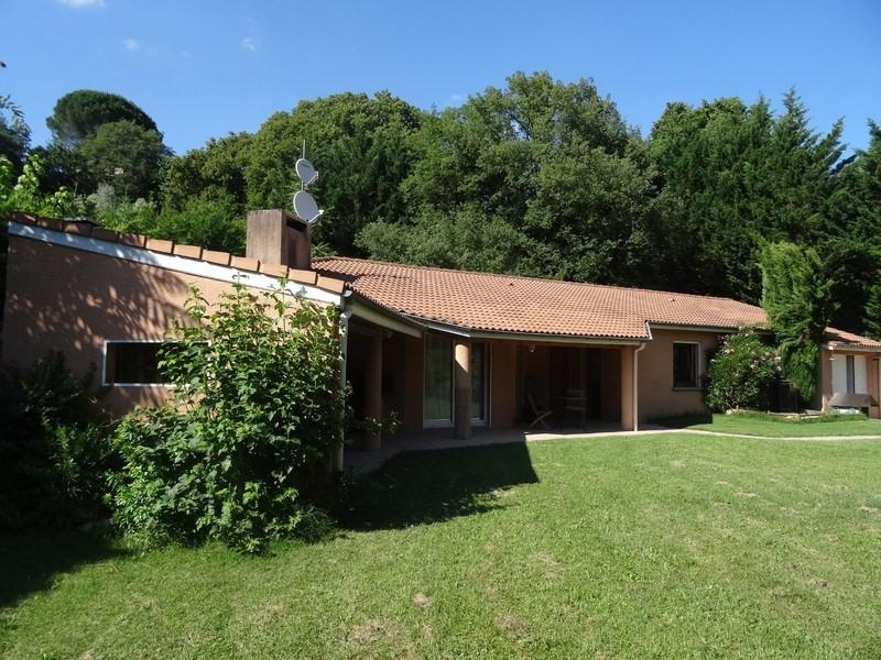 Vente maison / villa Saint-donat-sur-l'herbasse 220000€ - Photo 1
