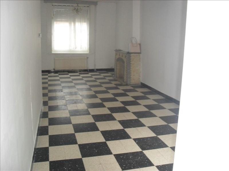 Sale house / villa Noyelles sous lens 84000€ - Picture 2