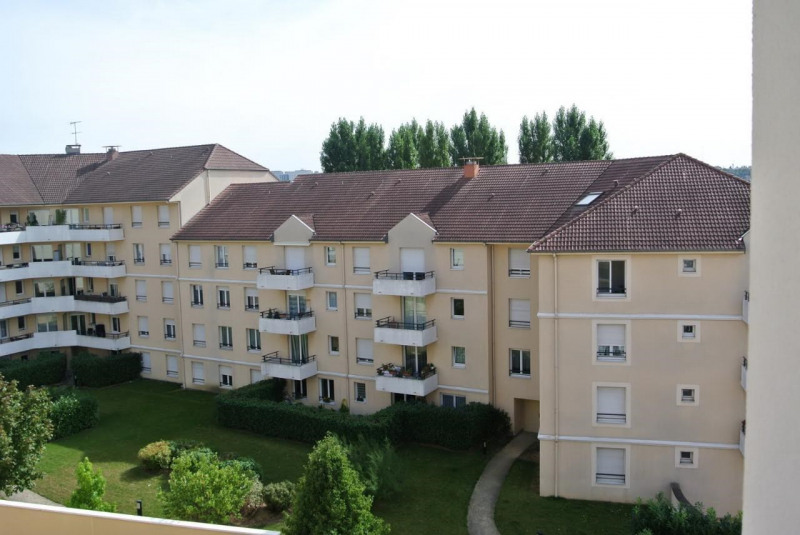 Vente appartement Neuilly sur marne 230 000€ - Photo 1
