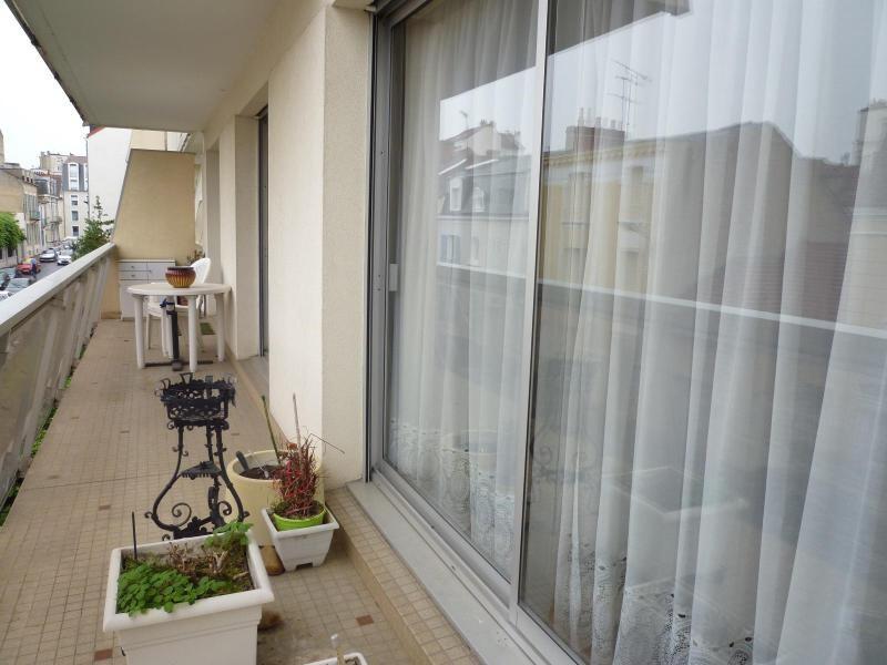 Vente appartement Vichy 201000€ - Photo 4