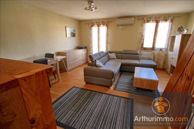 Vente maison / villa La verpilliere 145000€ - Photo 2