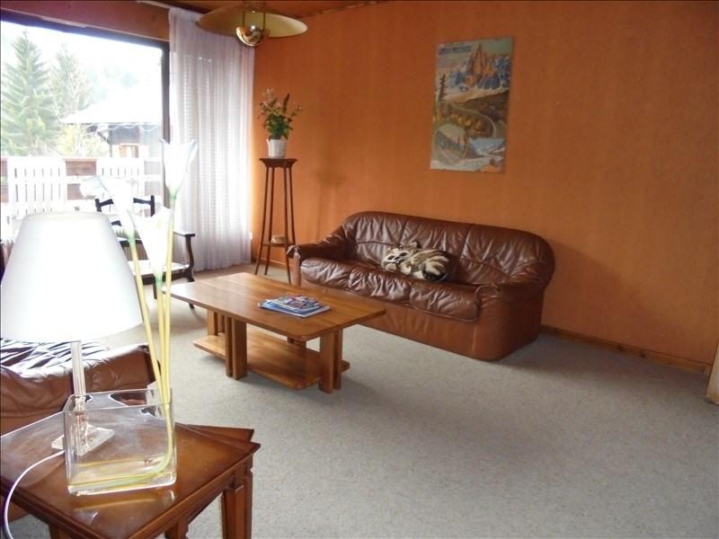 Sale apartment Araches 298000€ - Picture 4