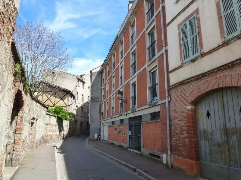 Location appartement Toulouse 455€ CC - Photo 1