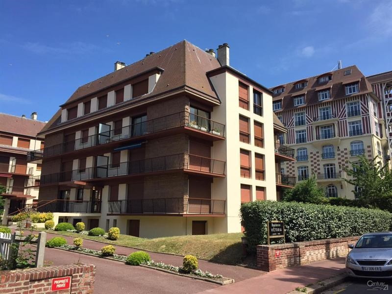 Vente appartement Deauville 298 000€ - Photo 9